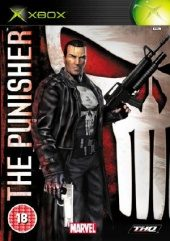 Box shot of The Punisher [Europe]