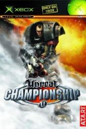 Box shot of Unreal Championship [Europe]