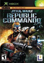 Box shot of Star Wars: Republic Commando [North America]