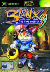 Blinx: The Timesweeper