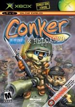 Box shot of Conker: Live and Reloaded [North America]