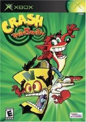 Box shot of Crash Twinsanity [North America]