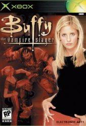 Box shot of Buffy The Vampire Slayer [North America]