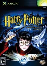 Box shot of Harry Potter and the Sorcerer's Stone [Europe]