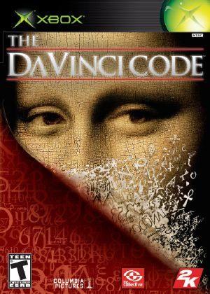 The Da Vinci Code - Xbox - NTSC-U (North America)