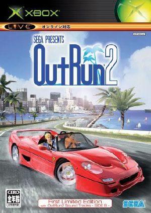 Outrun 2 Psp
