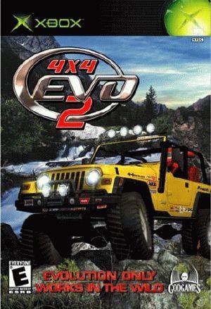 4x4 EVO 2 Cheats for PC - Super Cheats
