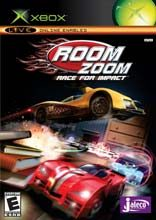 Room Zoom: Race for Impact - Xbox - NTSC-U (North America)