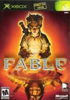 Box shot of Fable [North America]