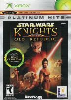 Box shot of Star Wars: Knights of the Old Republic [North America]