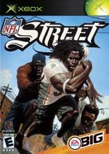 Box shot of NFL Street [North America]