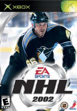Box shot of NHL 2002 [North America]