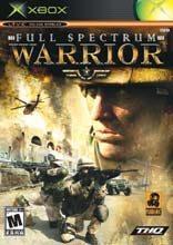 Full Spectrum Warrior - Xbox - NTSC-U (North America)