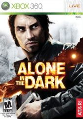 Box shot of Alone in the Dark [North America]