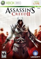 Assassin's Creed II (North America Boxshot)