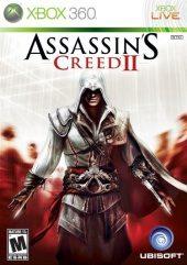 Assassin's Creed II (North America Boxshot)