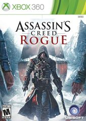 Box shot of Assassin's Creed Rogue [North America]