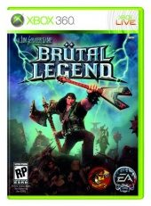 Box shot of Brutal Legend [North America]