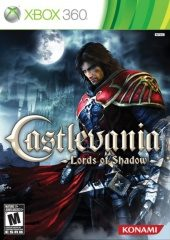 Box shot of Castlevania: Lords of Shadow [North America]