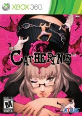 Box shot of Catherine [North America]