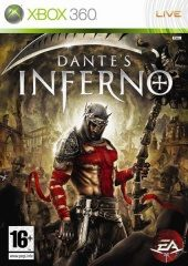 Dante's Inferno (Europe Boxshot)