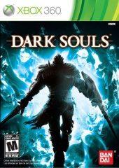 Box shot of Dark Souls [North America]