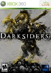 Darksiders (North America Boxshot)