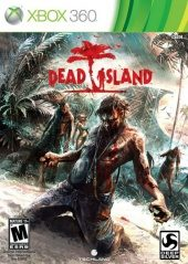 Box shot of Dead Island [North America]