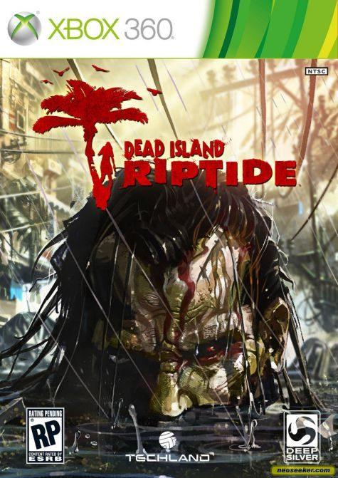 Dead Island Riptide - XBOX360 - NTSC-U (North America)