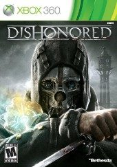 Dishonored (North America Boxshot)