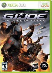 G.I. Joe: The Rise of Cobra (North America Boxshot)