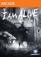 Box shot of I Am Alive [North America]