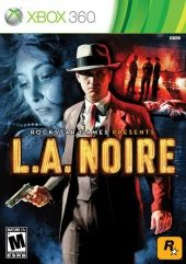 Box shot of L.A. Noire [North America]