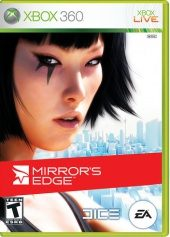 Mirror's Edge (North America Boxshot)