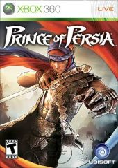 Box shot of Prince of Persia [North America]