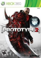 Prototype 2 (North America Boxshot)