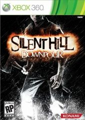 Box shot of Silent Hill: Downpour [North A