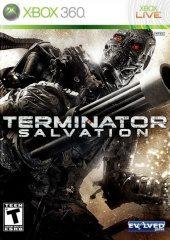 Terminator Salvation (North America Boxshot)
