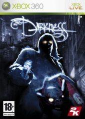 Box shot of The Darkness [Europe]