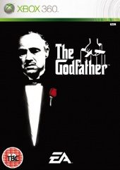 Box shot of The Godfather [Europe]