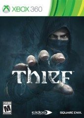 Thief (North America Boxshot)