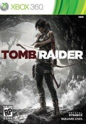 Box shot of Tomb Raider [North America]
