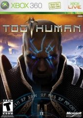 Box shot of Too Human [North America]