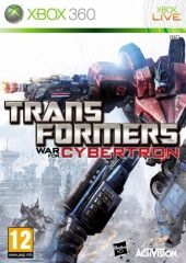 Screens Zimmer 2 angezeig: transformers war for cybertron xbox 360