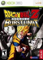 Box shot of Dragon Ball Z: Burst Limit [North America]