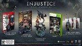 Box shot of Injustice: Gods Among Us [North America]