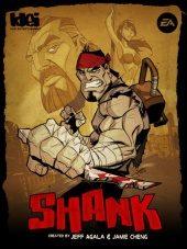 Box shot of Shank [North America]