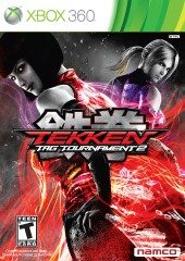 Box shot of Tekken Tag Tournament 2 [North America]