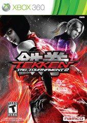 Box shot of Tekken Tag Tournament 2 [North America]
