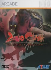 Zeno Clash: Ultimate Edition (North America Boxshot)